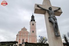 Razglednica crkva