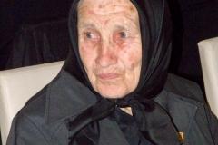 Starica i njena bol